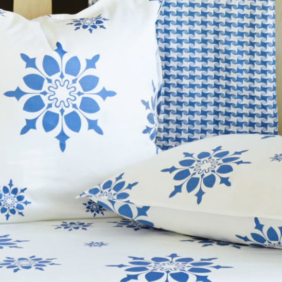 Soft organic cotton