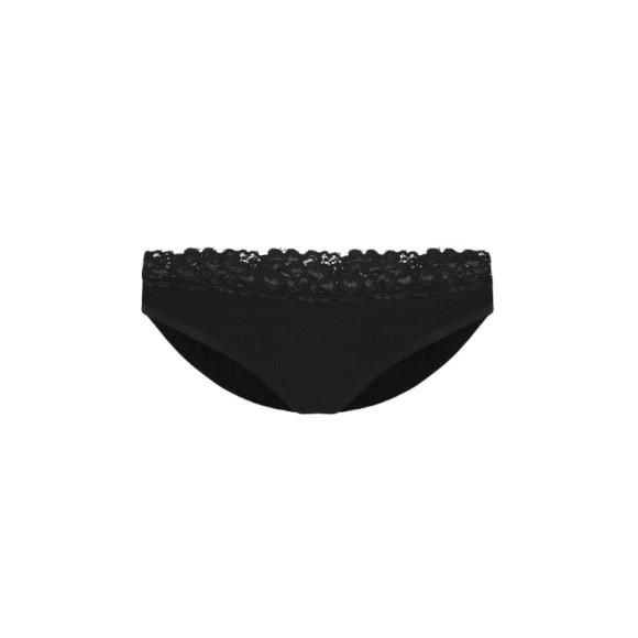 Bikini - front (black)