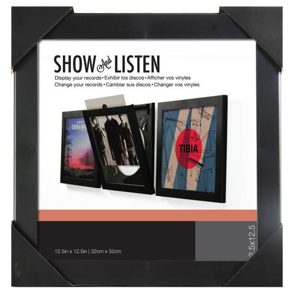 Show & Listen