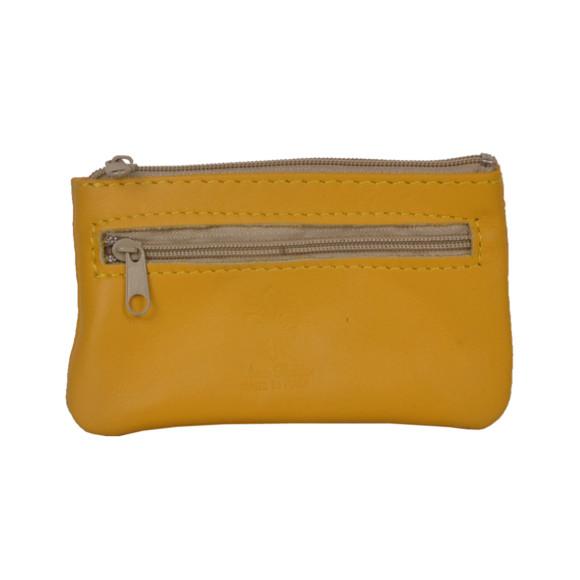 Micro Sleeve Yellow