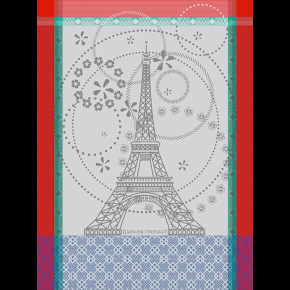 Tour Eiffel Fer