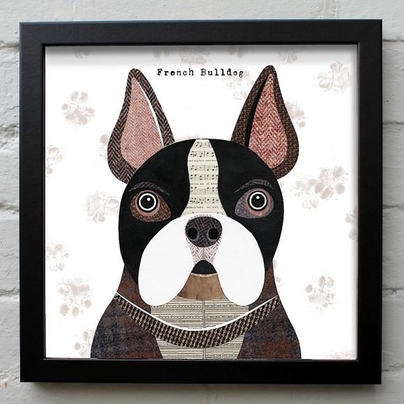 16. French Bulldog