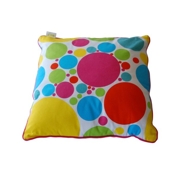 Spot lounge cushion