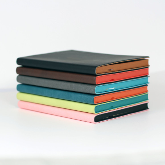 Best To Come PU Leather A6 Notebook