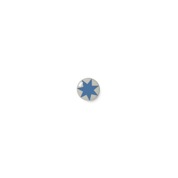 Small Stars blue