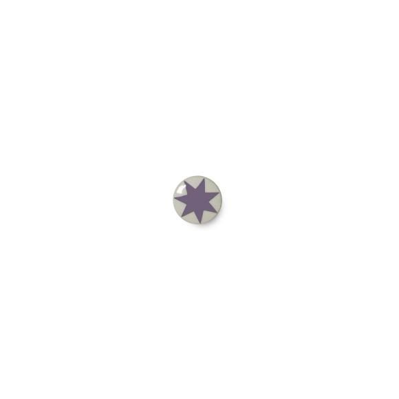 Small Stars purple