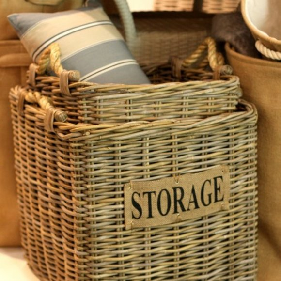 storage label