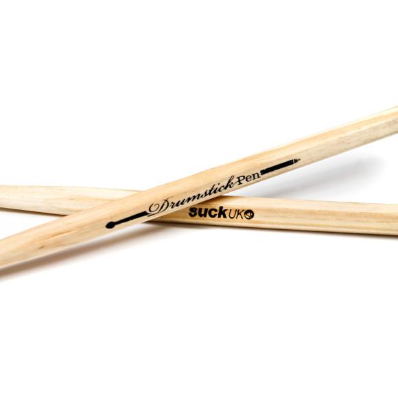 Drumstick pen