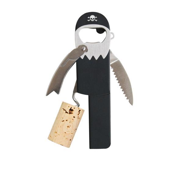 Legless corkscrew