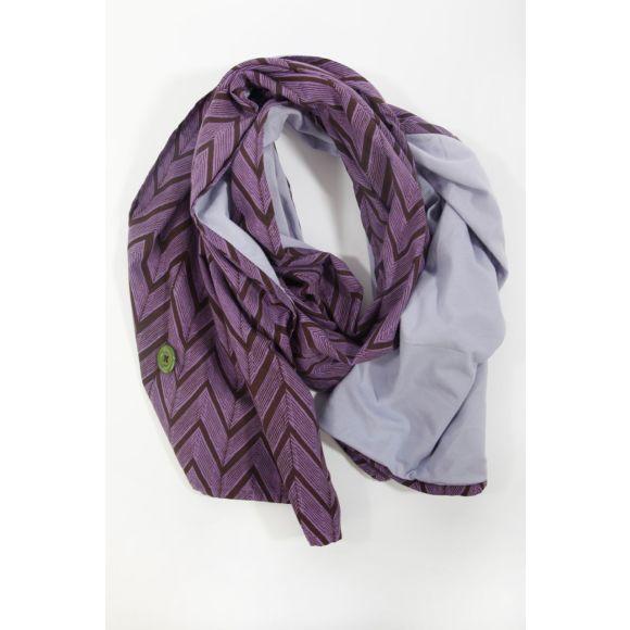 Herring Bone scarf