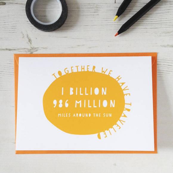Sun Miles Card