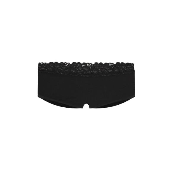 boyleg - front (black)
