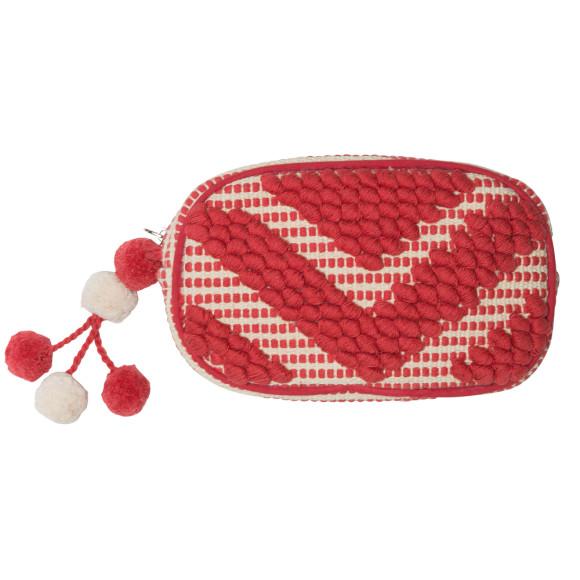 Dreamer cos bag cherry red