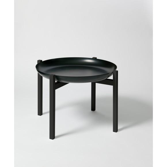 Black Tray & 40cm