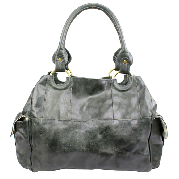Tarlee tote front