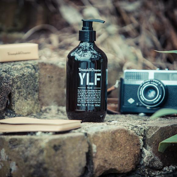 T&D YLF body wash