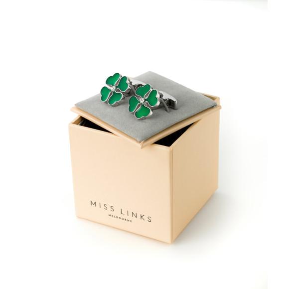 Fiona - Swarovski Crystal in box