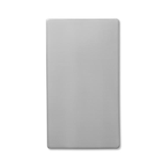 Grey Tilt Platter