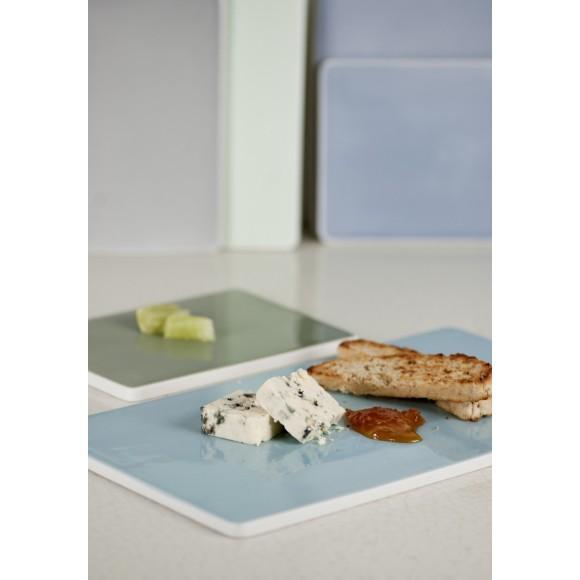 Tilt Platter Plates