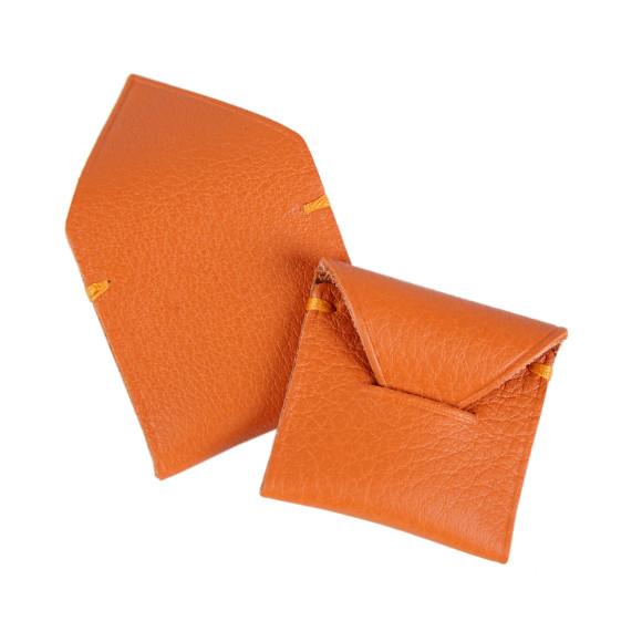 Stowaway envelopes