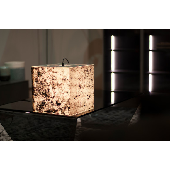 get stoned light cube by uniqcube