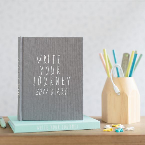 Grey Diary