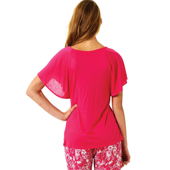 YOUR PERFECT TOP PINK HOPE