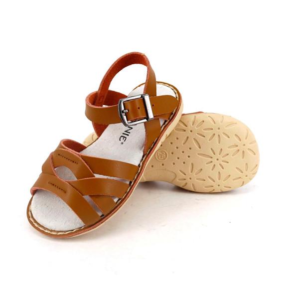 Leather Coast Sandals