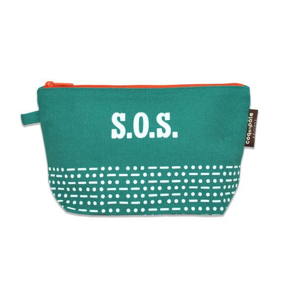 Pouch - Green
