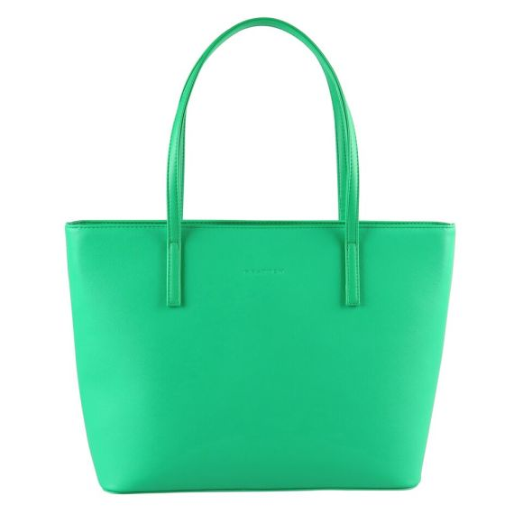 Elle Tote in Green