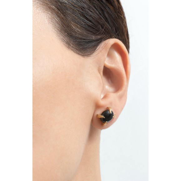 Sira stud earrings
