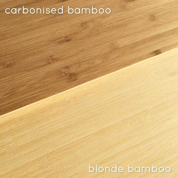 Bamboo colours