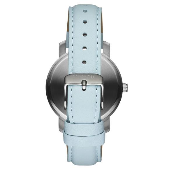 MVMT woman's watch arctic blue