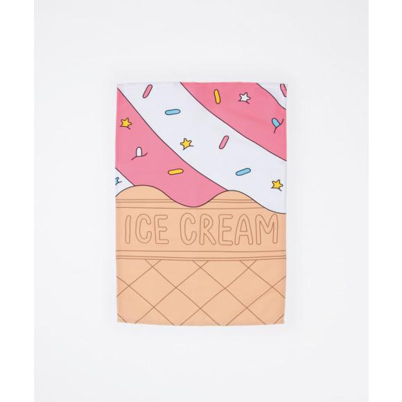 Woouf Tea Towel - Ice Cream