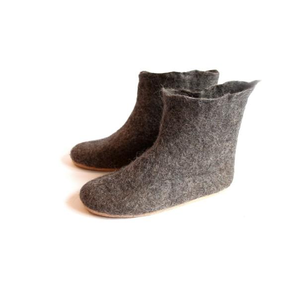 Womens valenki boots