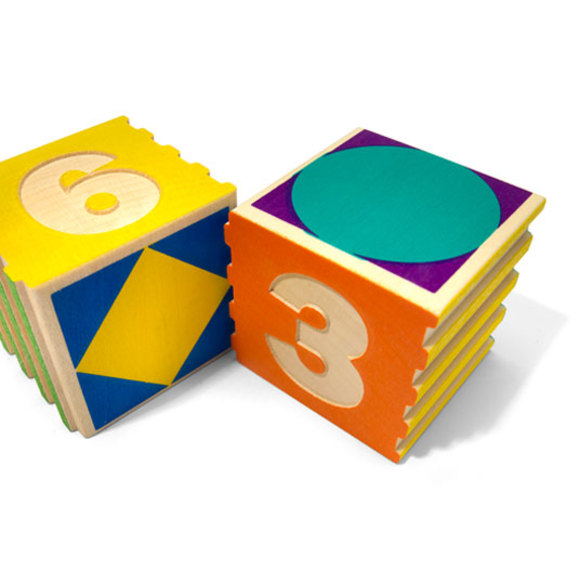 Groovie math blocks