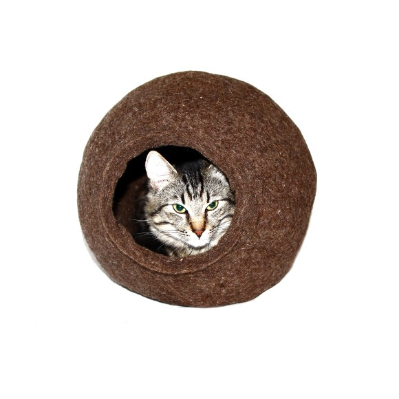 Eco Wool Cat House XL