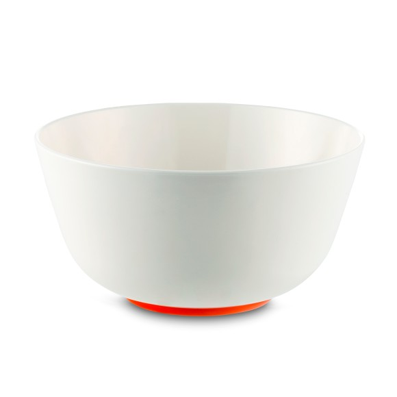 Bowl - with Orange non-slip ring