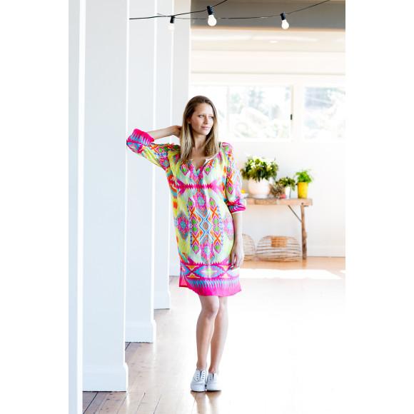 'Summer' Dress