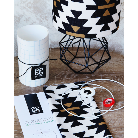 Lampshade Kit