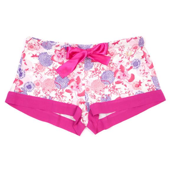 Pink Wish Short