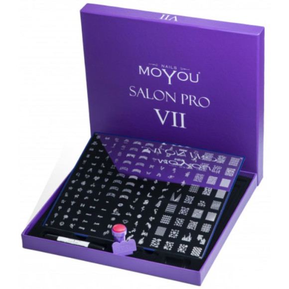 Salon Pro Collection 7