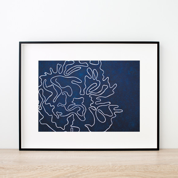 Voyage Limited Edition Art Print