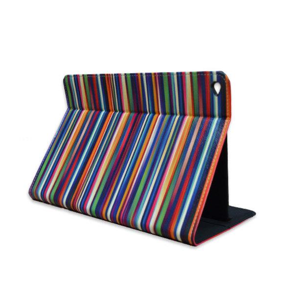 Blurry Lines iPad Air 2 Tablet Folio Case