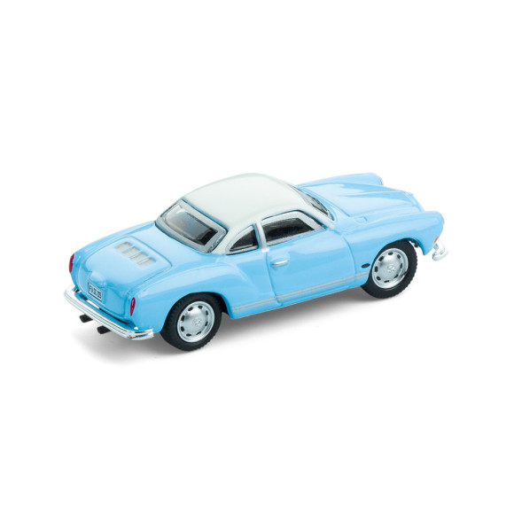 VW Karmann Ghia magnet