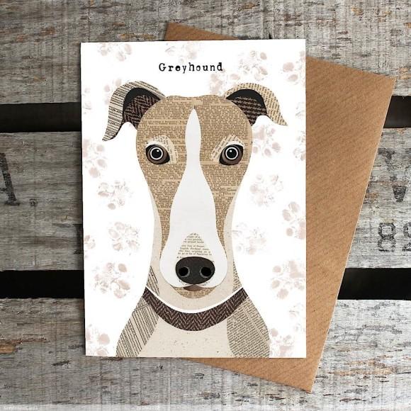27. Greyhound