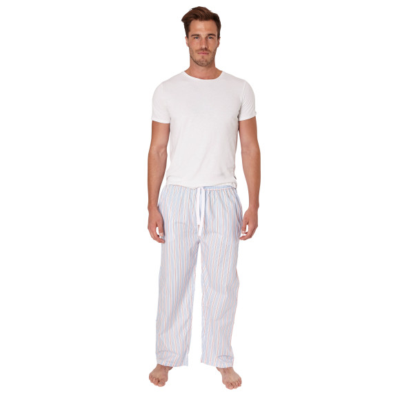 Men's Cotton PJs