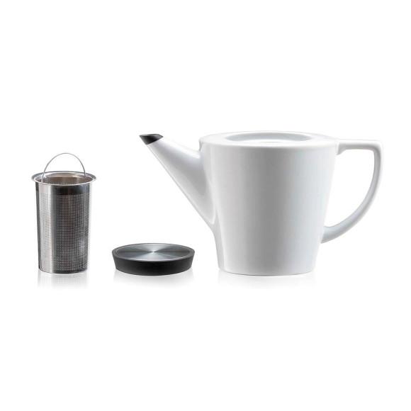 VIVA Scandinavia ANYTIME ceramic teapot