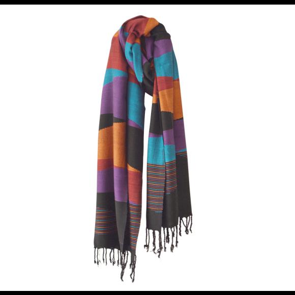 Zafara scarf