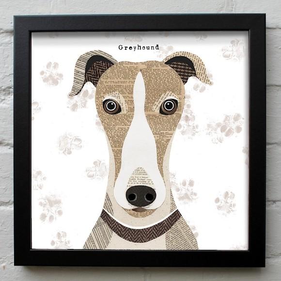 20. Greyhound